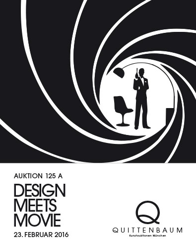 Design meets movie