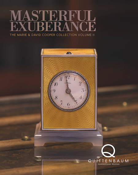 Masterful Exuberance - The Marie & David Cooper Collection Volume II