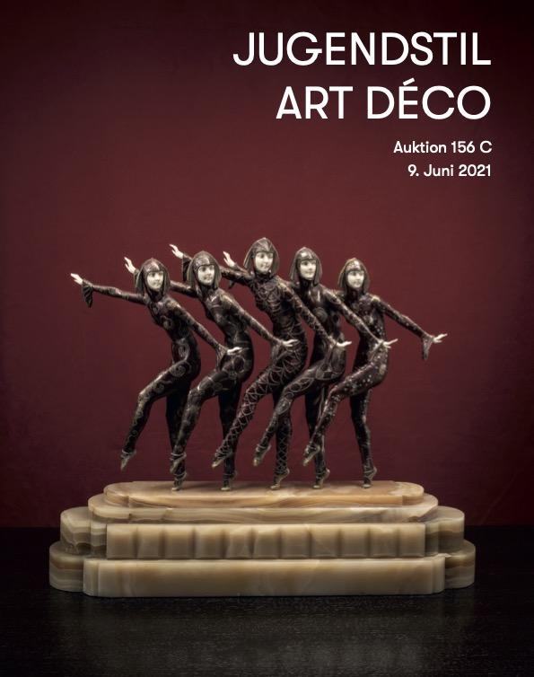Jugendstil - Art Déco