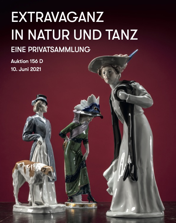 Nature and dance extravaganza - a private collection