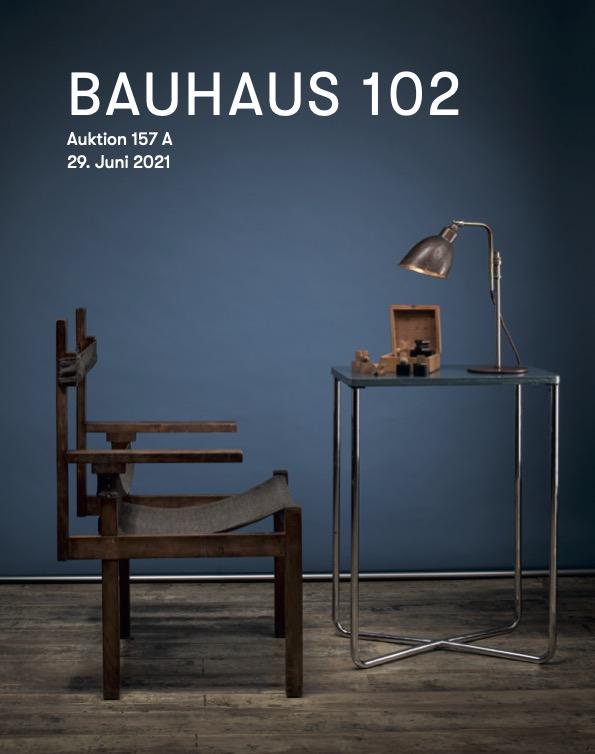 Bauhaus 102