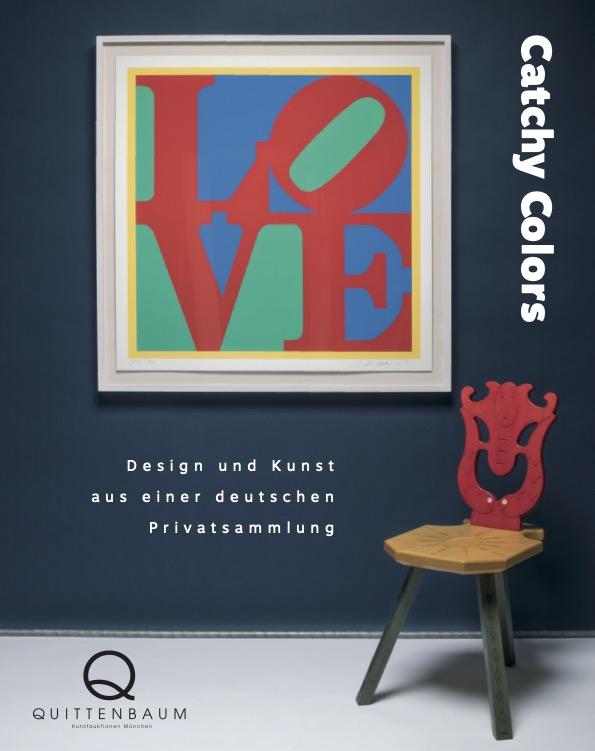 Eine Privatsammlung Kunst & Design