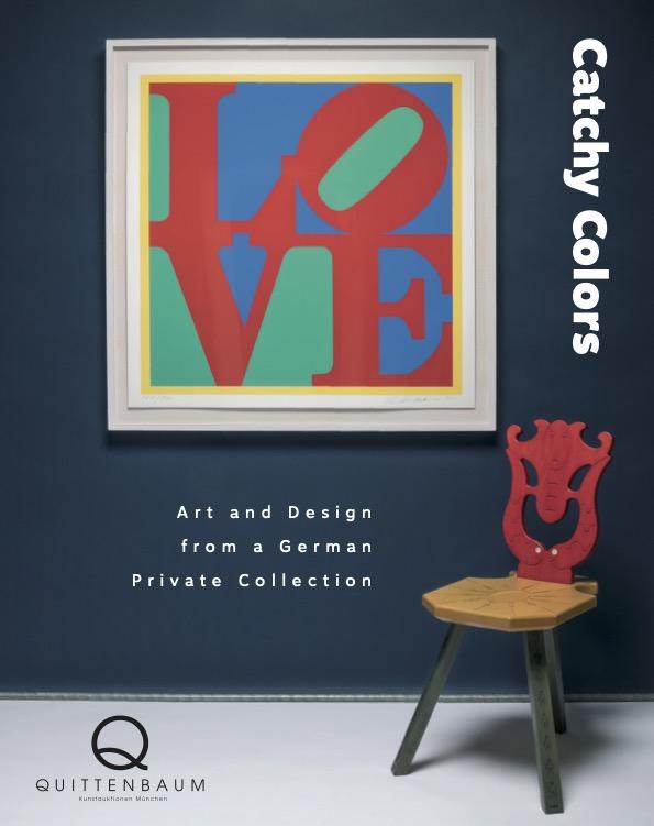 A Private Collection Art & Design
