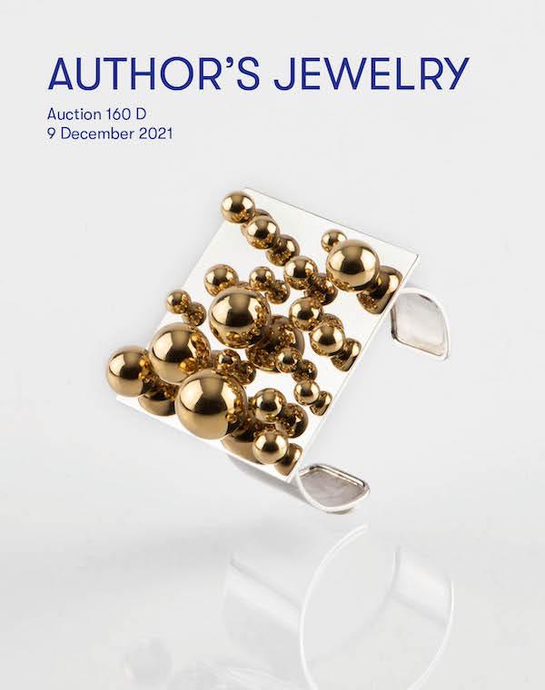 Author's Jewelry