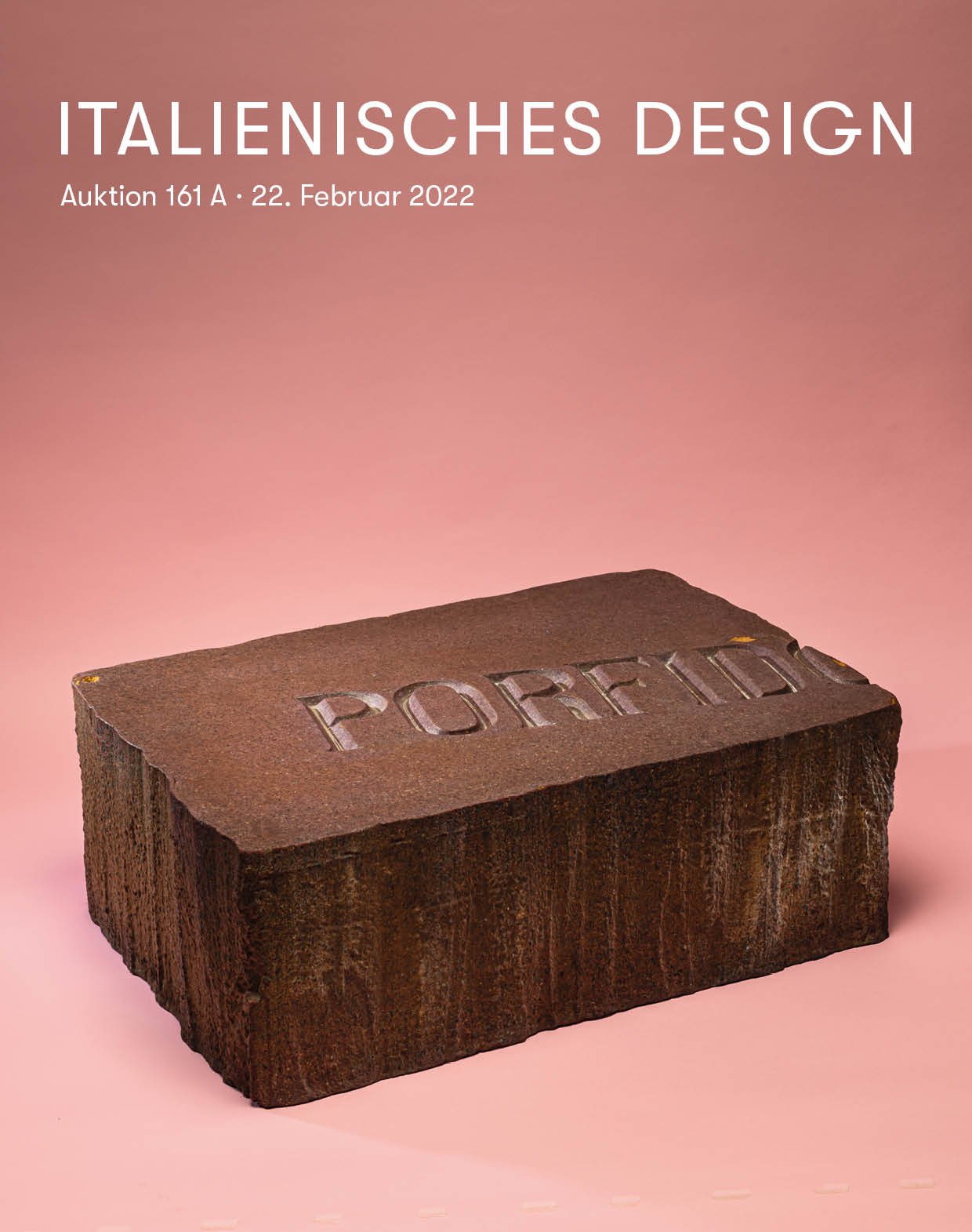 Italienisches Design